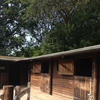 Hookwood Manor Equestrian